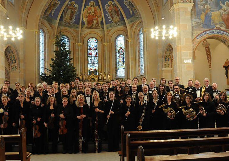 veenkoloniaal symfonieorkest
